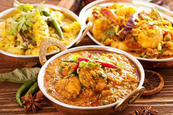 £2.50 Off Takeaway at Bombay Express